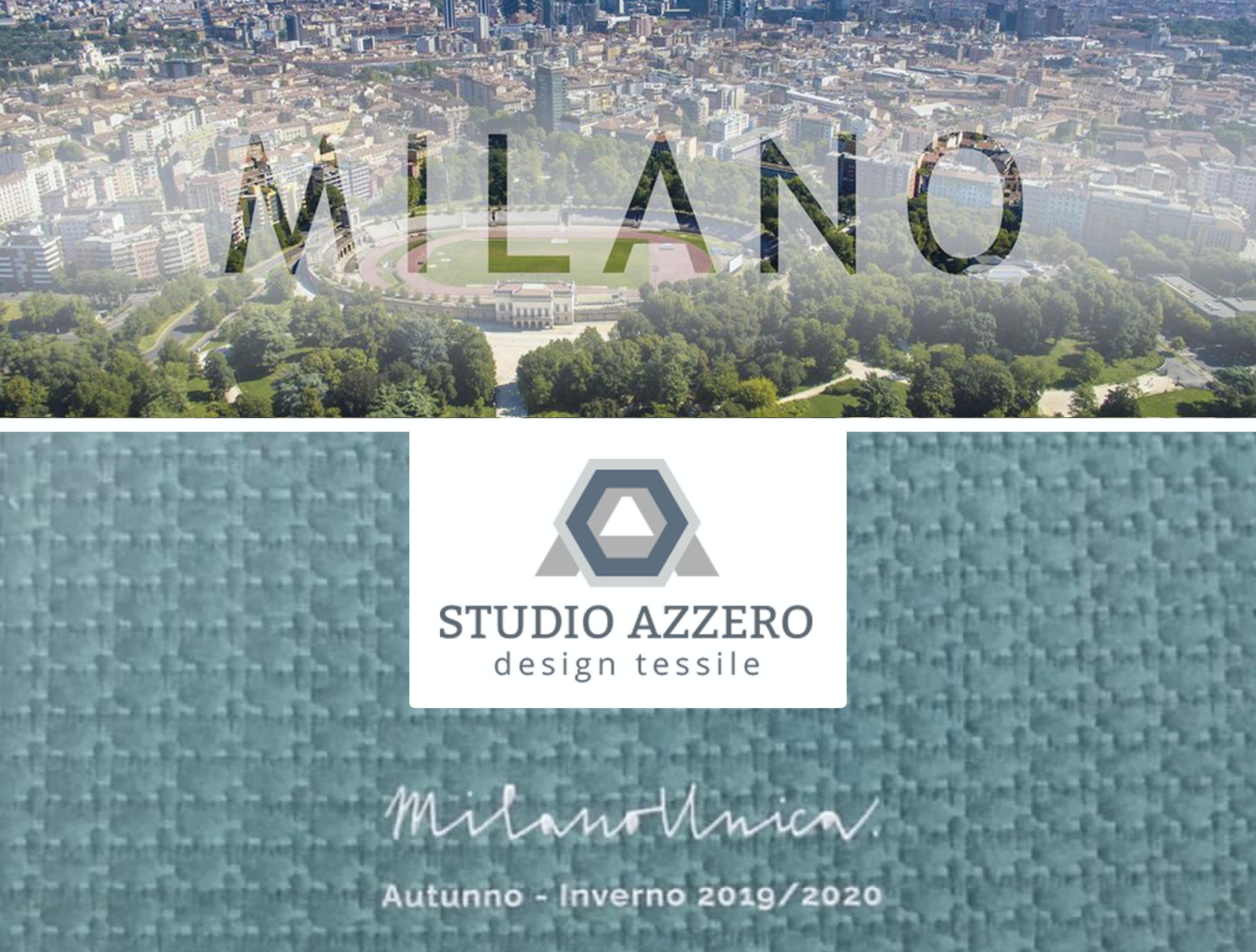 STUDIO AZZERO A MILANO UNICA